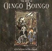 The Best of Oingo Boingo