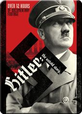 Hitler: The Untold Story [Tin Case] (3-DVD)