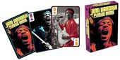 Jimi Hendrix - Playing Cards