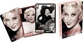 Mae West - Playing Cards