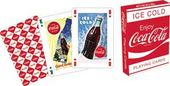 Coca-Cola - Red: Playing Cards