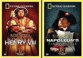 National Geographic - Icons of Power: Madness of