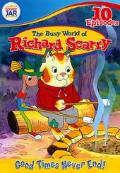 The Busy World Of Richard Scarry: Good Times