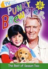 Punky Brewster - Best of Season 2