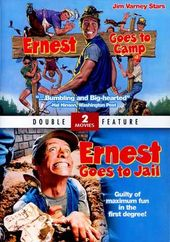 Ernest Goes to Camp / Ernest Goes to Jail