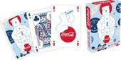 Coca-Cola - Bears Playing Cards