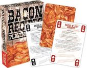 Bacon Card Game Bacon Recipes