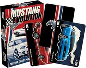 Ford - Mustang - Playing Cards