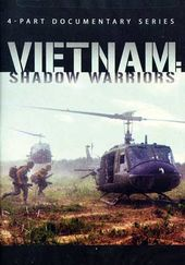 Vietnam: Shadow Warriors