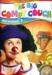 The Big Comfy Couch - Best of Season 2