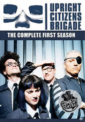 Upright Citizens Brigade - Complete 1st Season