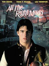 All the Right Moves / Lucas (2-DVD)