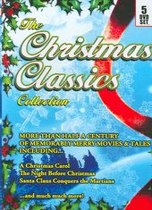 Christmas Classic Collection (5-DVD)