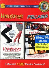 Hairspray / Pecker (2-DVD)