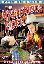Buster Crabbe Double Feature: The Mysterious