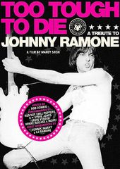 Ramones - Too Tough To Die: A Tribute To Johnny