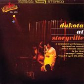 Dakota At Storyville - Golden Classics