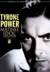 Tyrone Power Matinee Idol Collection (Johnny