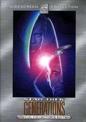 Star Trek: Generations (2-DVD, Special