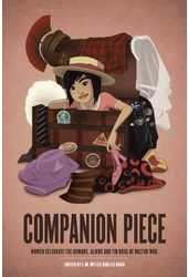 Doctor Who - Companion Piece: Women Celebrate the