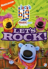 Jack's Big Music Show: Let's Rock!