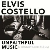 Unfaithful Music & Soundtrack Album (2-CD)