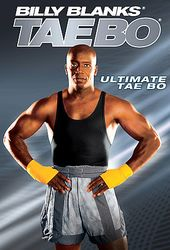 Billy Blanks - Ultimate Tae Bo