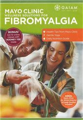 Mayo Clinic Solutions - For Fibromaylgia