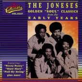 "Early Soul Years - Golden ""Soul"" Classics From"