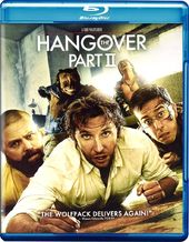 The Hangover Part II (Blu-ray)
