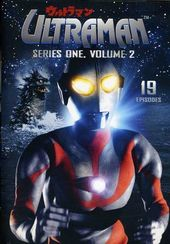 Ultraman - Series 1, Volume 2 (2-DVD)