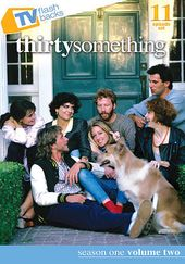 Thirtysomething - Season 1, Volume 2 (2-DVD)