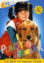 Punky Brewster - Best of Season 3
