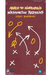 Football - Washington Redskins 1991 Video Yearbook