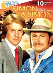 Simon & Simon - Best of Season 3 (2-DVD)