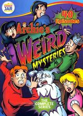 Archie's Weird Mysteries - Complete Series (4-DVD)