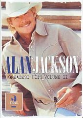 Alan Jackson - Greatest Video Hits Volume II