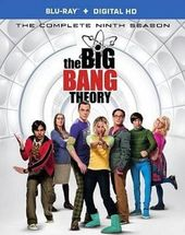 The Big Bang Theory - Complete 9th Season