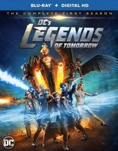 Legends of Tomorrow - Complete 1st Season