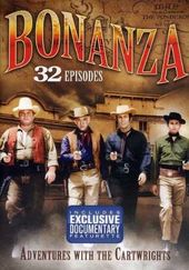 Bonanza - Adventures with the Cartwrights (4-DVD)
