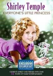 Shirley Temple: Everyone's Little Princess (4-DVD)