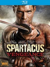 Spartacus: Vengeance - Complete 2nd Season