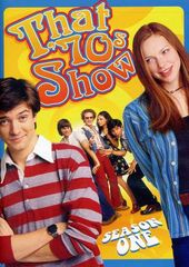 That '70s Show - Season 1 (3-DVD)