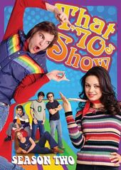 That '70s Show - Season 2 (3-DVD)