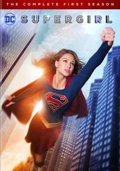 Supergirl - Complete 1st Season (5-DVD)