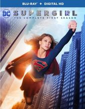 Supergirl - Complete 1st Season (Blu-ray)