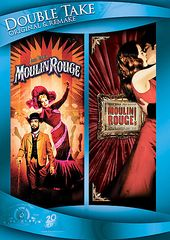 Moulin Rouge (1952) / Moulin Rouge! (2001) (2-DVD)