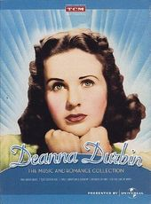 Deanna Durbin Music and Romance Collection (Mad
