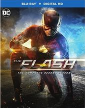 The Flash - Complete 2nd Season (Blu-ray)