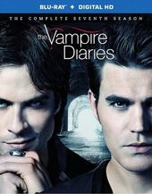 The Vampire Diaries - Complete 7th Season